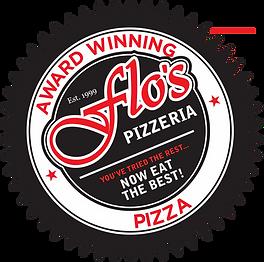 Award-Winning Pizza